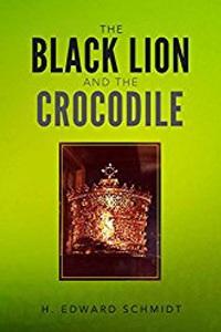 Black Lion Cover200x300