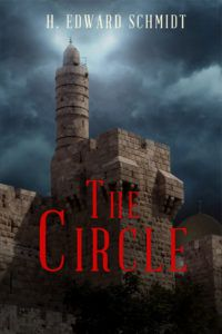 The Circle ebook cover