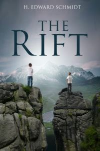 The Rift ebook cover