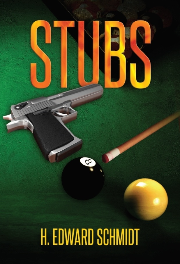Stubs ebook cover